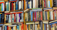 anbefalede bøger