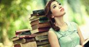 Bøger til den eftertænksomme
