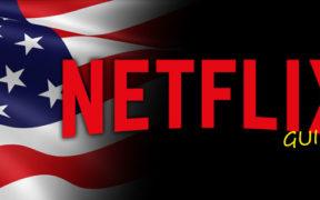 Netflix fra USA