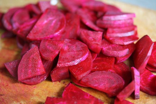 rødbedejuice