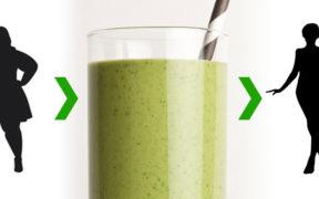 Tab dig med smoothies - sundt vægttab
